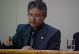 Marcone Frazão é novo secretário da Receita do Governo da Paraíba
