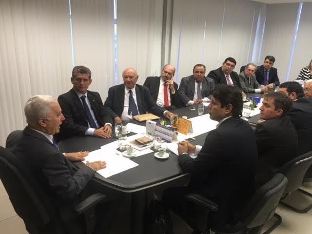 oab tj - OAB-PB solicita ao TJ melhorias no funcionamento do Judiciário no Sertão