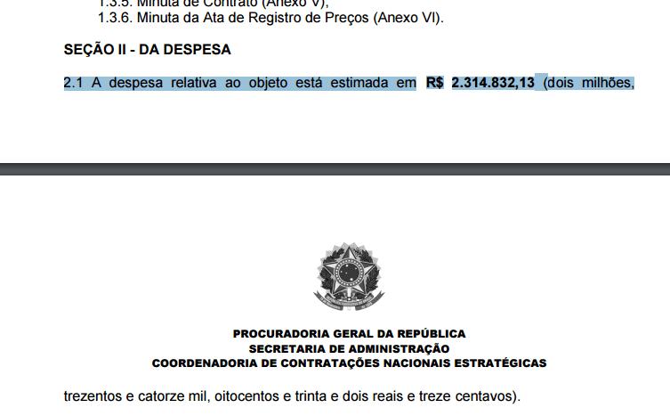 print 1 - CRISE? - Governo gasta R$ 13 milhões em iPhone 6 e celulares para servidores - VEJA O VÍDEO