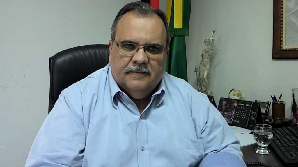 rômulo gouveia 1024x576 - Câmara aprova cidadania a Rômulo Gouveia em Cabaceiras
