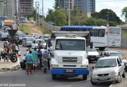 Intervenções devem melhorar tráfego de veículos na Beira Rio