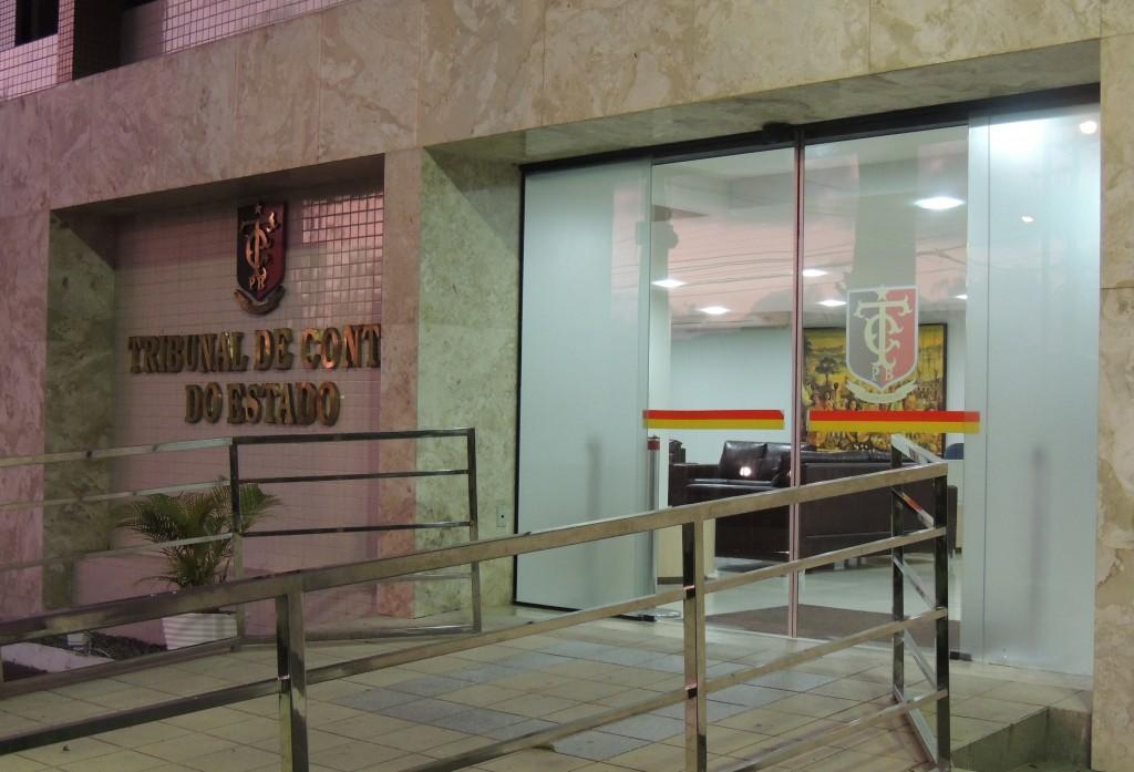 tce pb - TCE-PB aprova contas da Prefeitura de João Pessoa por unanimidade