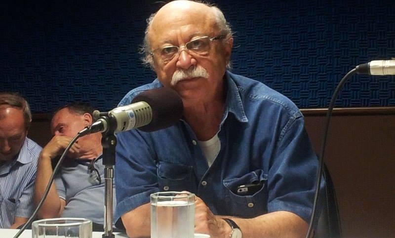 12821963 1046160035451577 1739742115 n - NA PARAÍBA: Ex-ministro Roberto Amaral chama Moro de 'juizinho' e afirma que 'golpe já aconteceu'