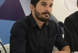 NOVIDADE: Alan Kardec estreia como parceiro do Polêmica Paraíba