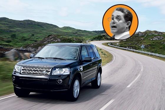 926 expresso paulo ferreira ganhou um land rover do correligionario chambinho investigado na lava jato - Ex-tesoureiro do PT ganhou Land Rover de investigado da Lava Jato