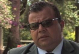 Presidente da OAB  reage a assalto e é assassinado
