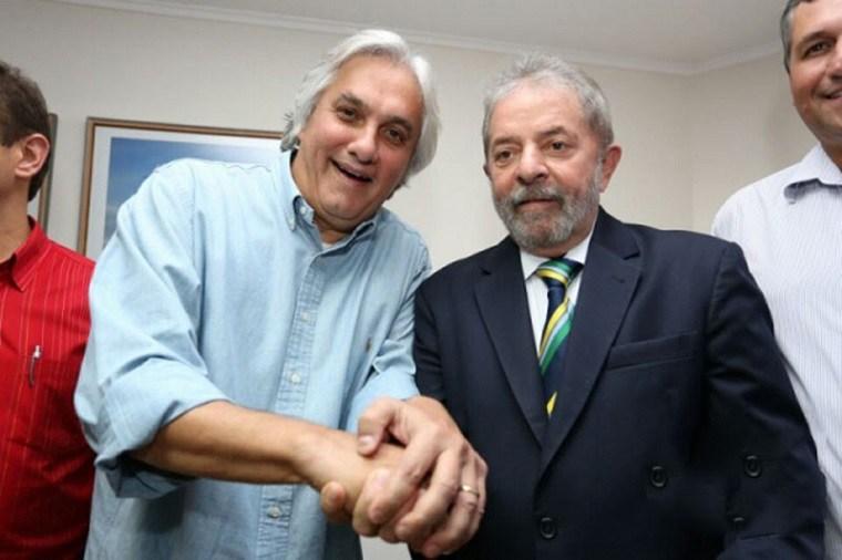 Delcidio do Amaral Lula - A QUEM INTERESSA A FALSA DELAÇÃO DE DELCÍDIO? - Por Luiz Carlos Azenha