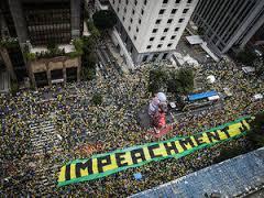 FORA D - Apoio a impeachment de Dilma cresce e chega a 68%, diz Datafolha
