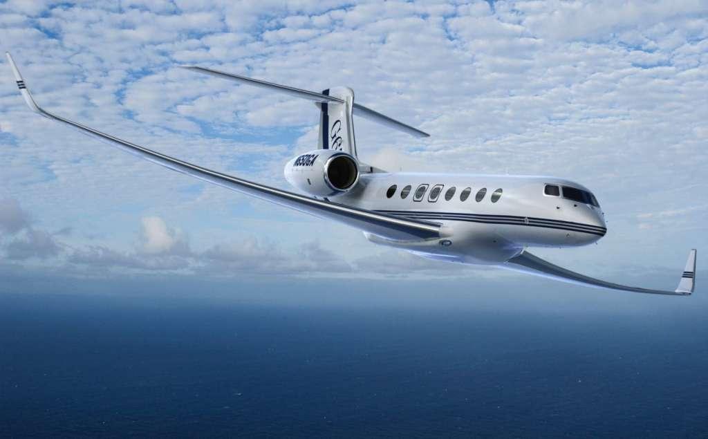 Gulfstream G6502 - LAVA JATO: Quem é o paraibano que queria comprar jatinho que custa 80 milhões de dólares