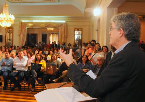 M S DA MULHER ABERTURA FOTOS ZE MARQUES 1 - Gov. Ricardo anuncia hoje ações e programação do Dia Internacional da Mulher