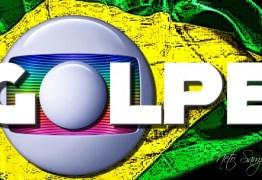 POLÊMICA: Ato contra o golpismo da Globo e as ameaças aos blogs tem imagens liberadas – VEJA VÍDEO
