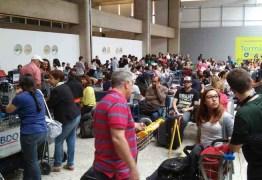 Anac vai cobrar taxa extra por bagagem em viagens de avião a partir de 2018
