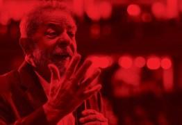 Lula tem plano secreto para evitar prisão: pedir asilo à Itália