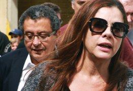 Mulher de João Santana, Monica Moura decide fazer delação premiada