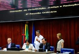 CCJ aprova Projeto de Lei que incentiva geração de energias renováveis na Paraíba