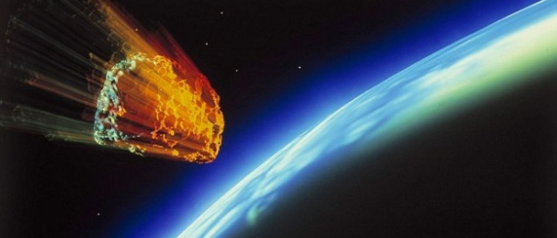 asteroide - Asteroide vai passar de raspão pela Terra no início de março