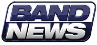band news logo - Grupo Opinião tira do ar Rádio Clube e entra em cena BandNews FM