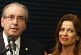 Filha de Cunha tenta não ser julgada por Moro na Lava Jato