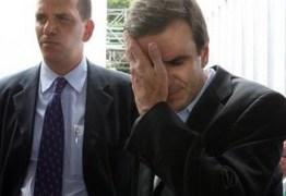 Eduardo Paes perde a compostura em hospital e Sindicato dos Médicos protesta contra desrespeito