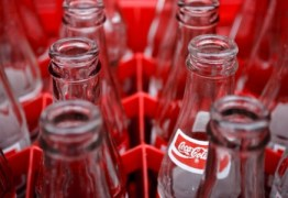 Investigação apura presença de 'dejetos humanos' em latas de Coca-Cola