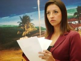 hary 1 300x225 - Haryanne Arruda deixa Sistema Correio: 'Estou tranquila'