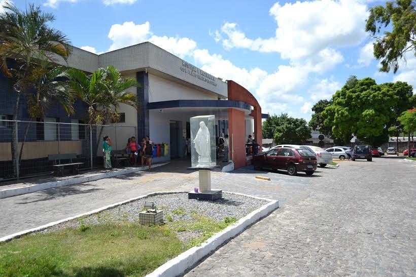 hospital santa rita - Prefeitura de Santa Rita cumpre TAC e faz repasse a Maternidade Flávio Ribeiro
