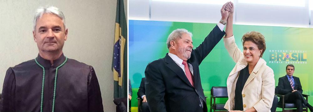 images cms image 000487194 - TRF-1 derruba liminar, mas Lula continua suspenso da Casa Civil