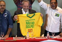 Lula discursa para movimento sindical e fala da situação econômica do Brasil – VEJA VÍDEO