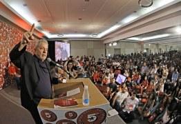 Lula apresenta lista de palestras que ministrou em todo o mundo