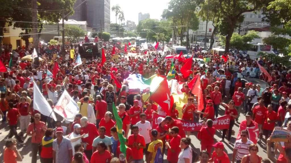 manifestação 4 - 'O primeiro morto' - Por Luiz Fernando Veríssimo