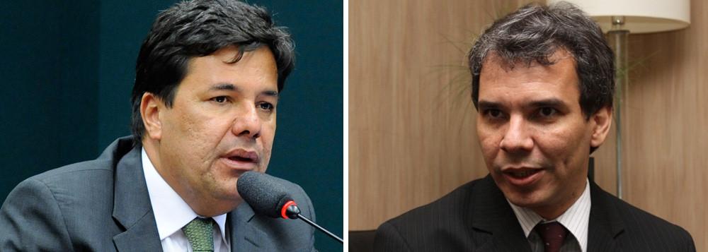 ministro justiça oposiçao - Oposição ameaça processo para impedir posse de novo ministro da Justiça