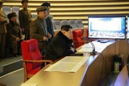 missilcoreiadonorte 300x200 - Kim Jong-un ordena que exército da Coreia do Norte prepare mais testes nucleares