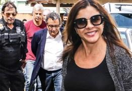 Mulher de João Santana negocia delação premiada com o MPF