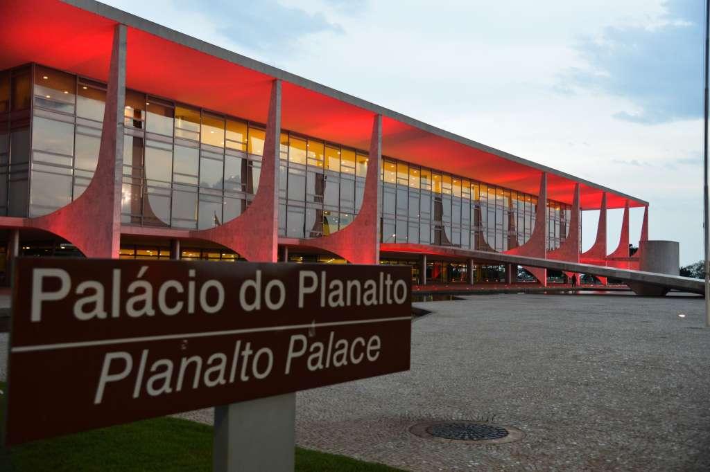 palacio do planalto 1024x682 - Senado aprova requerimentos para auditoria patrimonial no Planalto