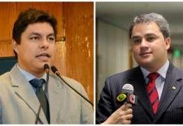 DEM aprova candidatura de Cida e sugere nome de Raoni Mendes para vice do PSB