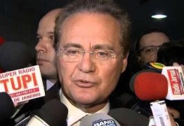 Renan não cede às pressões e só vai instalar Comissão Especial na próxima semana