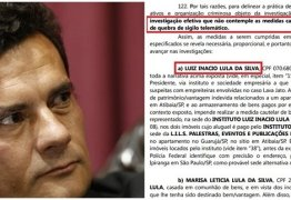 POLÊMICA: Sérgio Moro mentiu ao afirmar que acolheu coercitiva de Lula a pedido do MPF ?