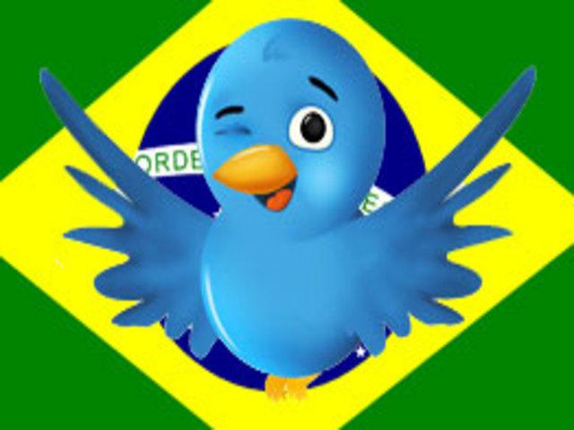 twitter no brasil - Twitter completa 10 anos, foca em imediatismo e usa Brasil de modelo