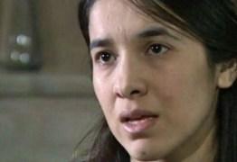 Mulher raptada por Estado Islâmico diz que foi vítima de jihad sexual