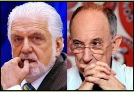 Gravação telefônica registra pedido para ministro tentar barrar prisão preventiva de Lula