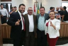Debandada: rejeição leva vereador a romper com Leto Viana – VEJA VÍDEO