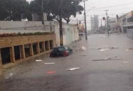 Governador Ricardo decreta Estado de Alerta em JP e Corpo de Bombeiros planeja ações