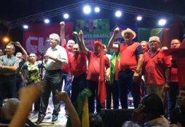 Frei Anastácio elogia Ricardo Coutinho durante manifestações: 'Ele tomou posição e permanece firme'