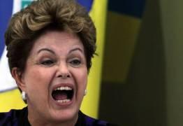 """DILMA DETONA: """"Há dois chefes do golpe, da farsa e da traição"""""""