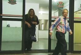 Universitária que atacou Dom Odilo agride juiz militar em audiência em SP