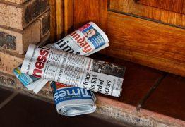 DEBATE: Até quando o jornal impresso sobreviverá?