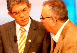 Nonato se encontra com Ricardo Coutinho para tratar de eleições municipais