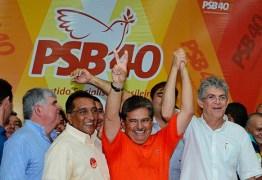 Adriano Galdino recebe apoio de mais três partidos em Campina Grande