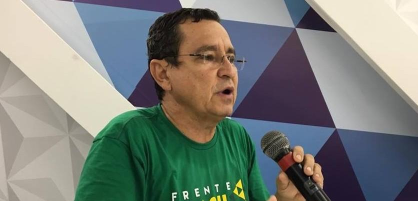 anísio maia e1460757250317 - Anísio Maia diz que impeachment não será consolidado e acredita no retorno de Dilma