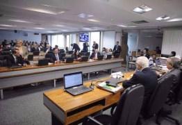 CCJ do Senado aprova distribuição de recursos de combustíveis igualmente para entes públicos